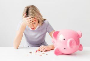handling personal finances